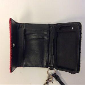 Sakroots Bags - Sakroots wristlet cell phone wallet